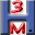 Three Mark Hosting, LLC